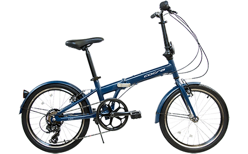 Corsa Folding Bike Service Bournemouth