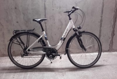 Giant Tourer used bike
