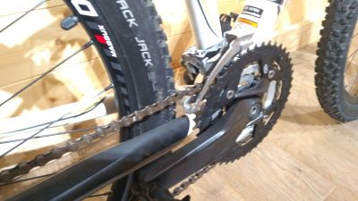 cannondale SL2 Chainset