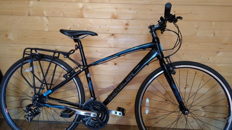 Saracen Urban Escape Mens Used Bike
