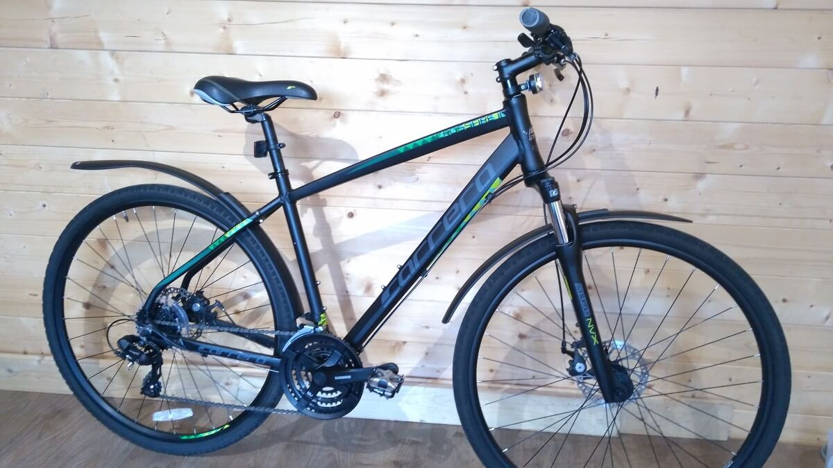 a80087dbc38 Carrera Crossfire 2 Hybrid Bike - NOW SOLD - Bike Repairs Direct