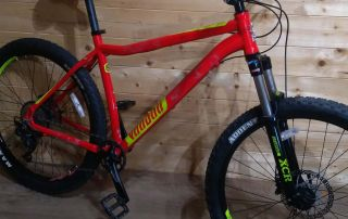 Voodoo Hoodo Mountain Bike For Sale Main Image