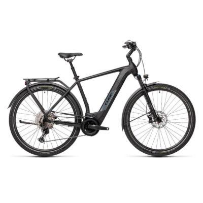 Cube Kathmandu Hybrid EXC 625 Electric Hybrid Bike